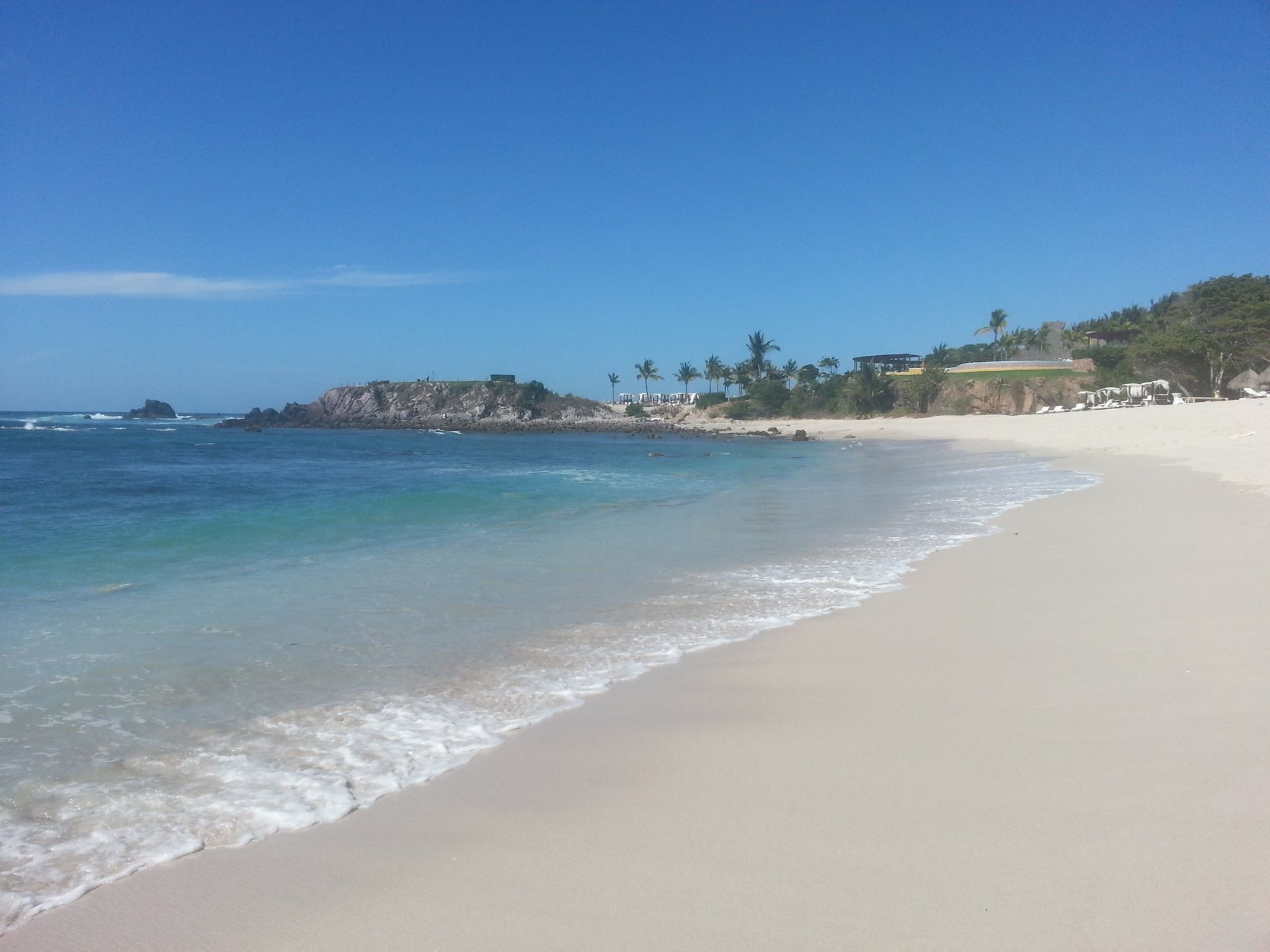 Discover El Anclote Beach The Best Waters Of The Bay